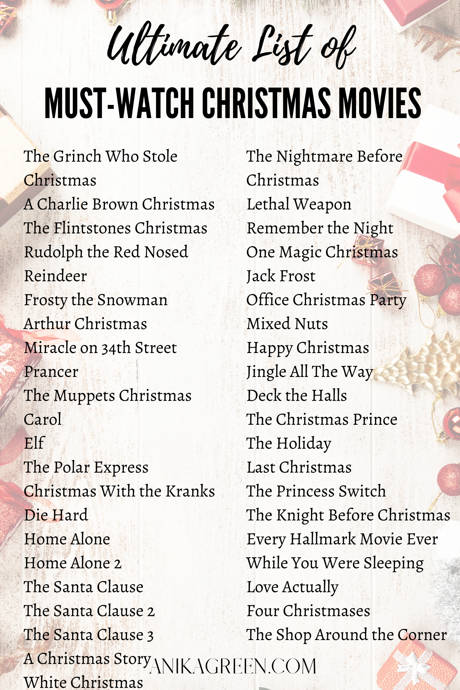 40 Christmas Movies You Need To Watch In 2020 Arthur Christmas Christmas Movies Christmas Mix