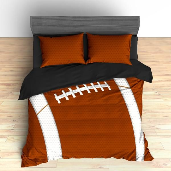 Football  Bedding