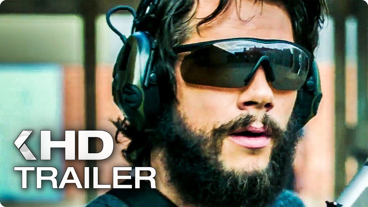 American Assassin Hd Filme