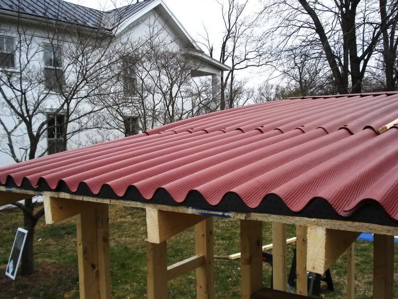 Roofing Question Using Corrugated Roof Fibreglass Roof Corrugated Roofing Roof Panels