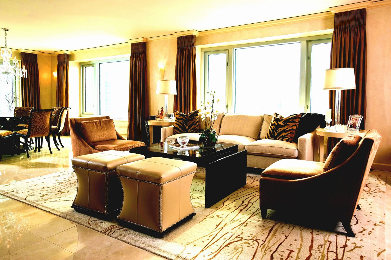 2019 Modern Living Room Interior Design 2012
