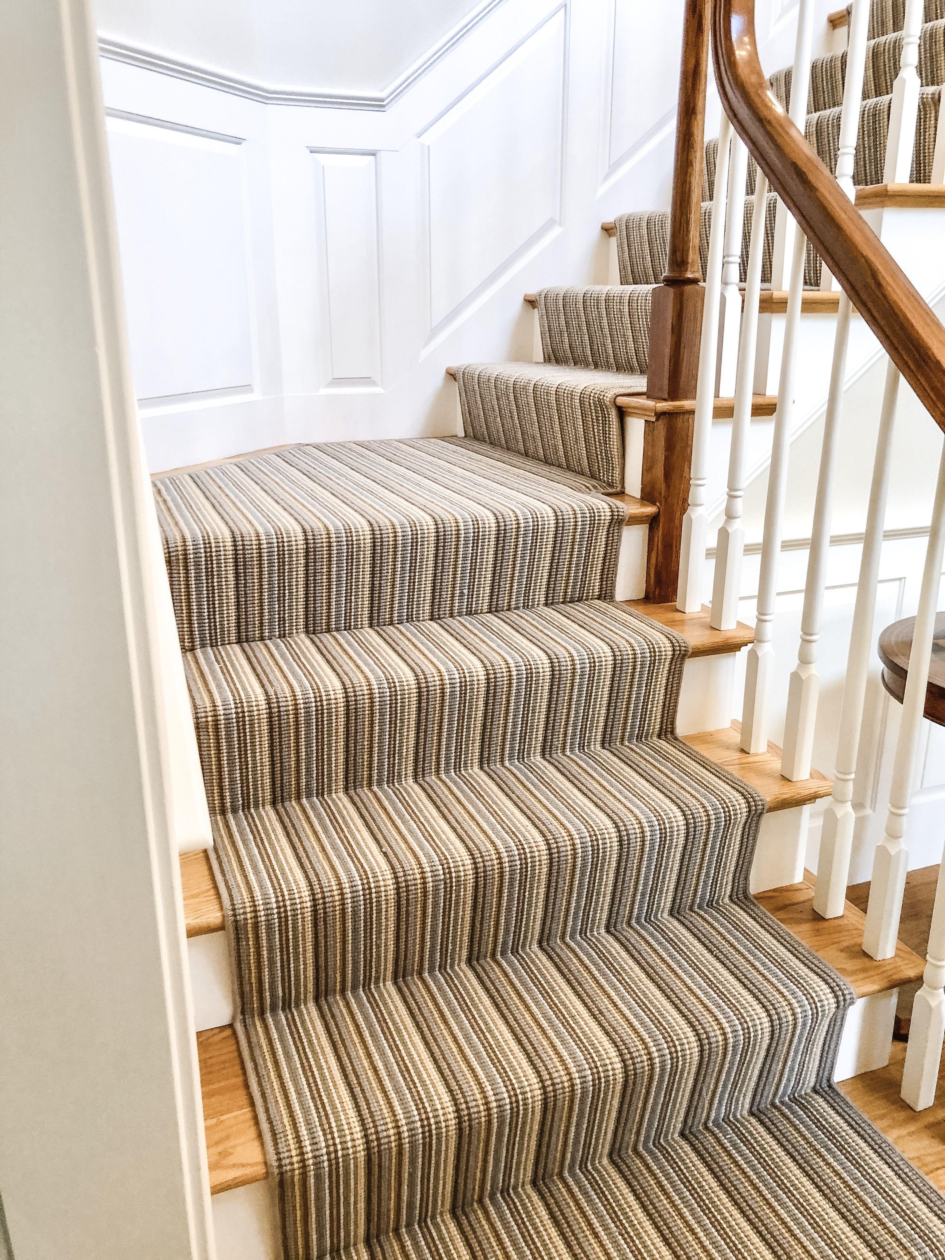 Striped Stair Runner Striped Stair Runner Stair Runner Home Carpet