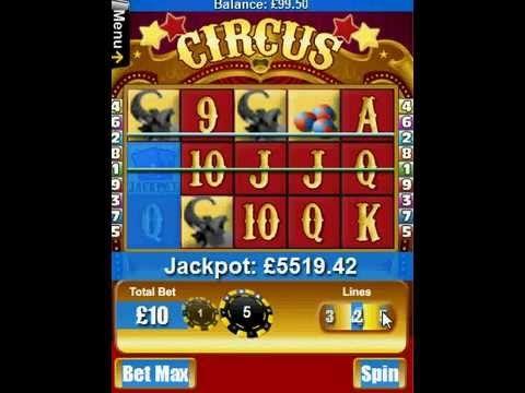 Free No Deposit Mobile Casino Games