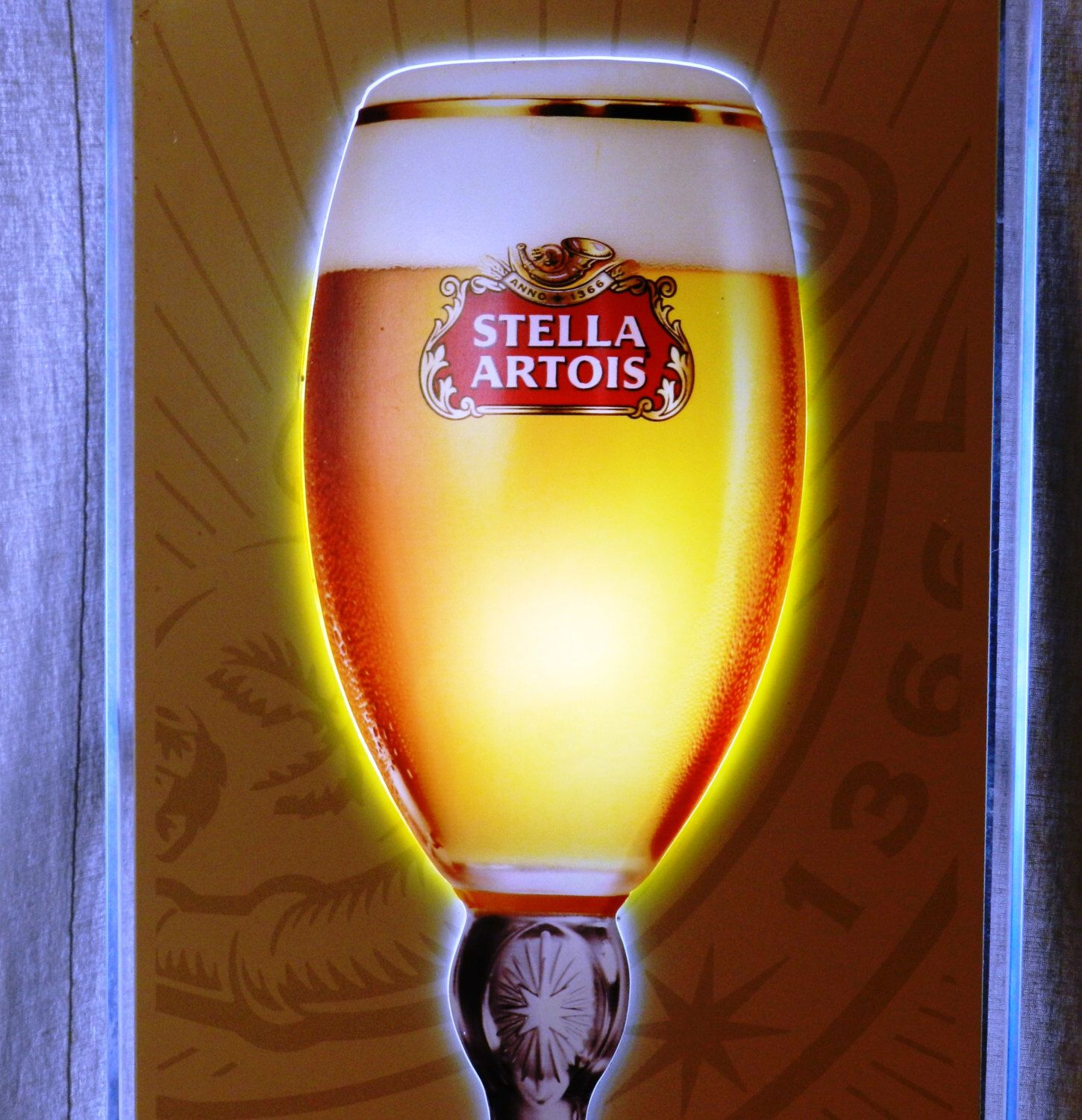 20 Stella Artois Neon Signs Pictures And Ideas On Meta Networks