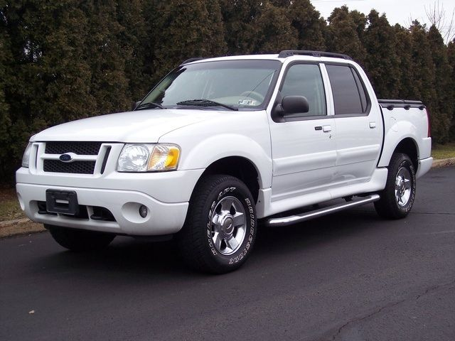 2004 Ford Explorer Sport Trac Adrenalin Trucks Vans Suvs