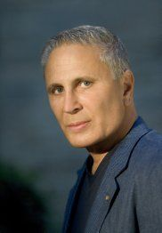 John Corigliano. Photo © J. Henry Fair #music #GSchirmer #composer