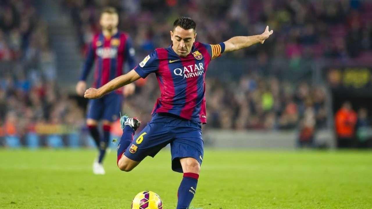 Spanish legend Xavi Hernandez plans to retire but insists