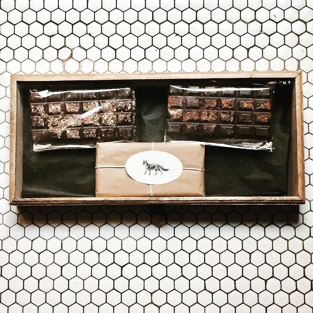 Handcrafted Chocolate -Limited Supplies - The Master is Back.