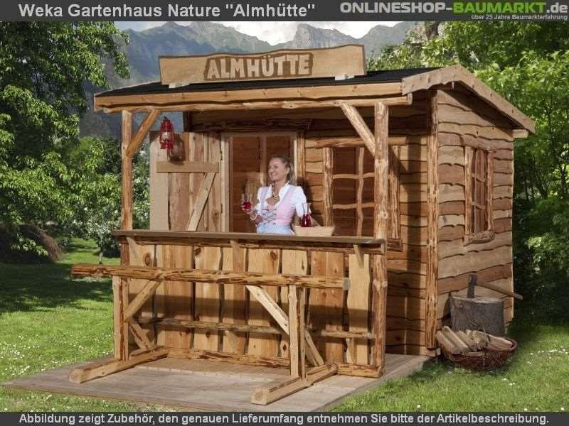 Bildergebnis für Gartenhaus Bauwagen