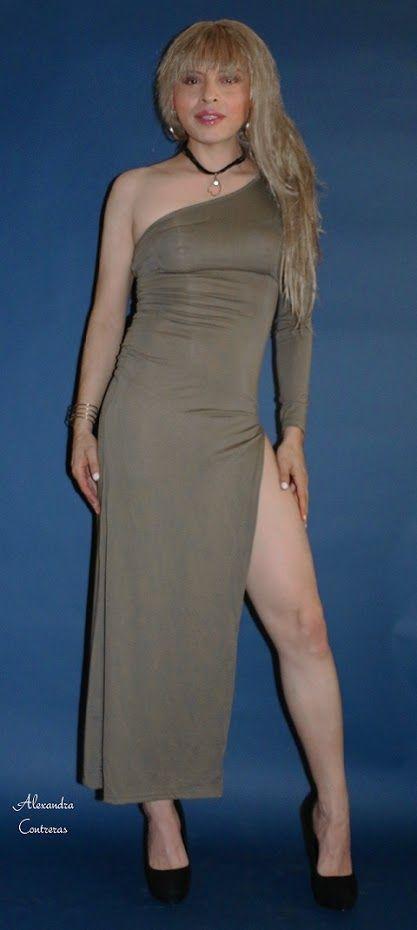 b50ed2394ba Alexandra Contreras Transexual - Google+