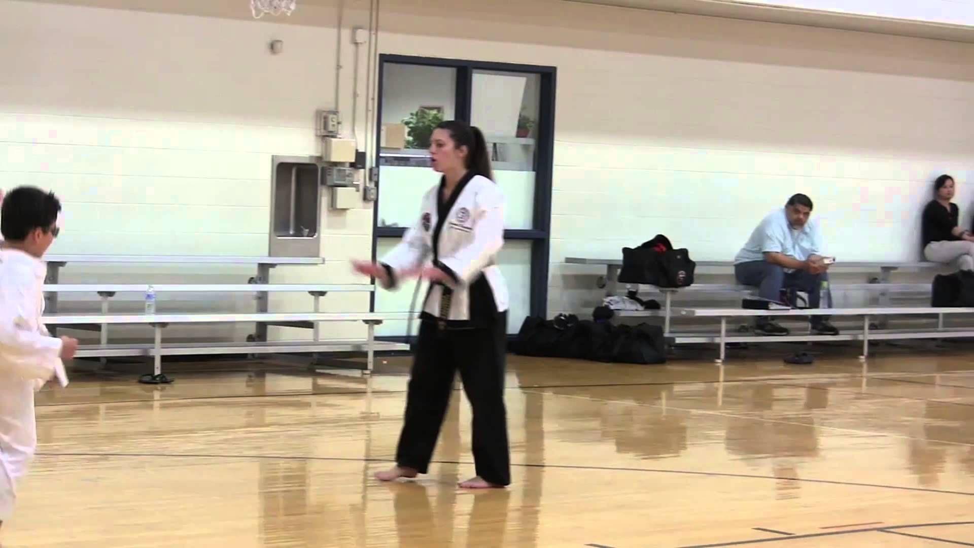 Meet David & Elizabeth Rossiaky, martial arts instructors
