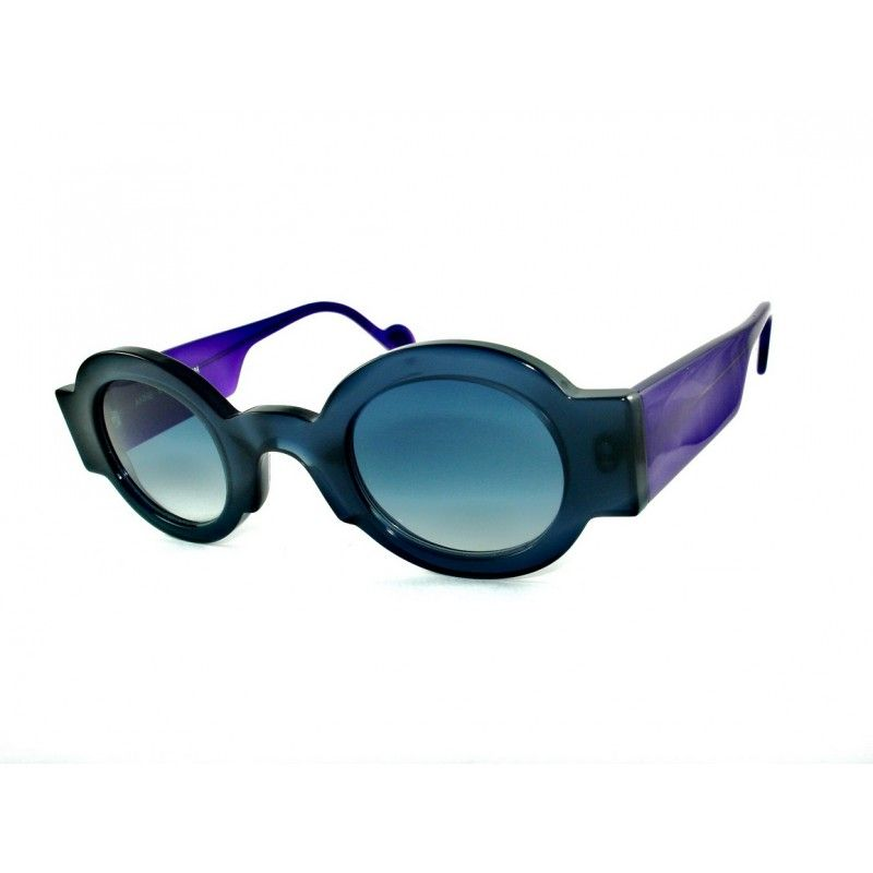 anne et valentin satori purple sunglasses - Anne Et Valentin Online Shopping