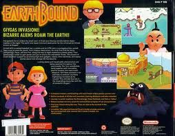 Earthbound snes rom download | Gaming Love | Nintendo, Super