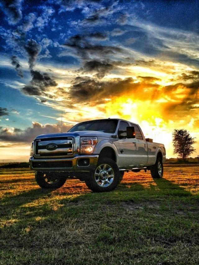 Ford F 250 Super Chief Ra Studio Wallpapers 40 Wallpapers