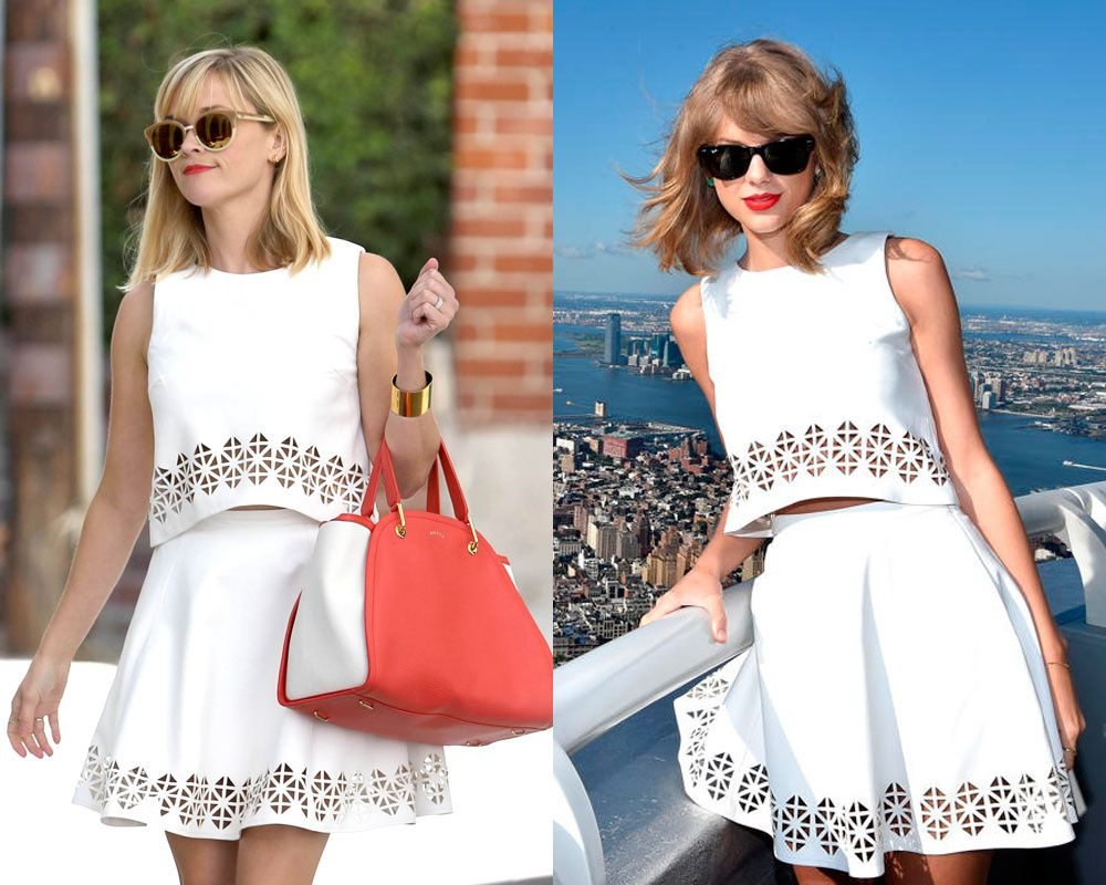 Taylor Swift Reese Witherspoon