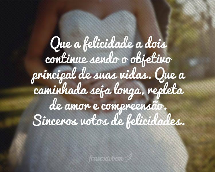 Frases De Casamento Casamento Frases Felicitacoes De Casamento