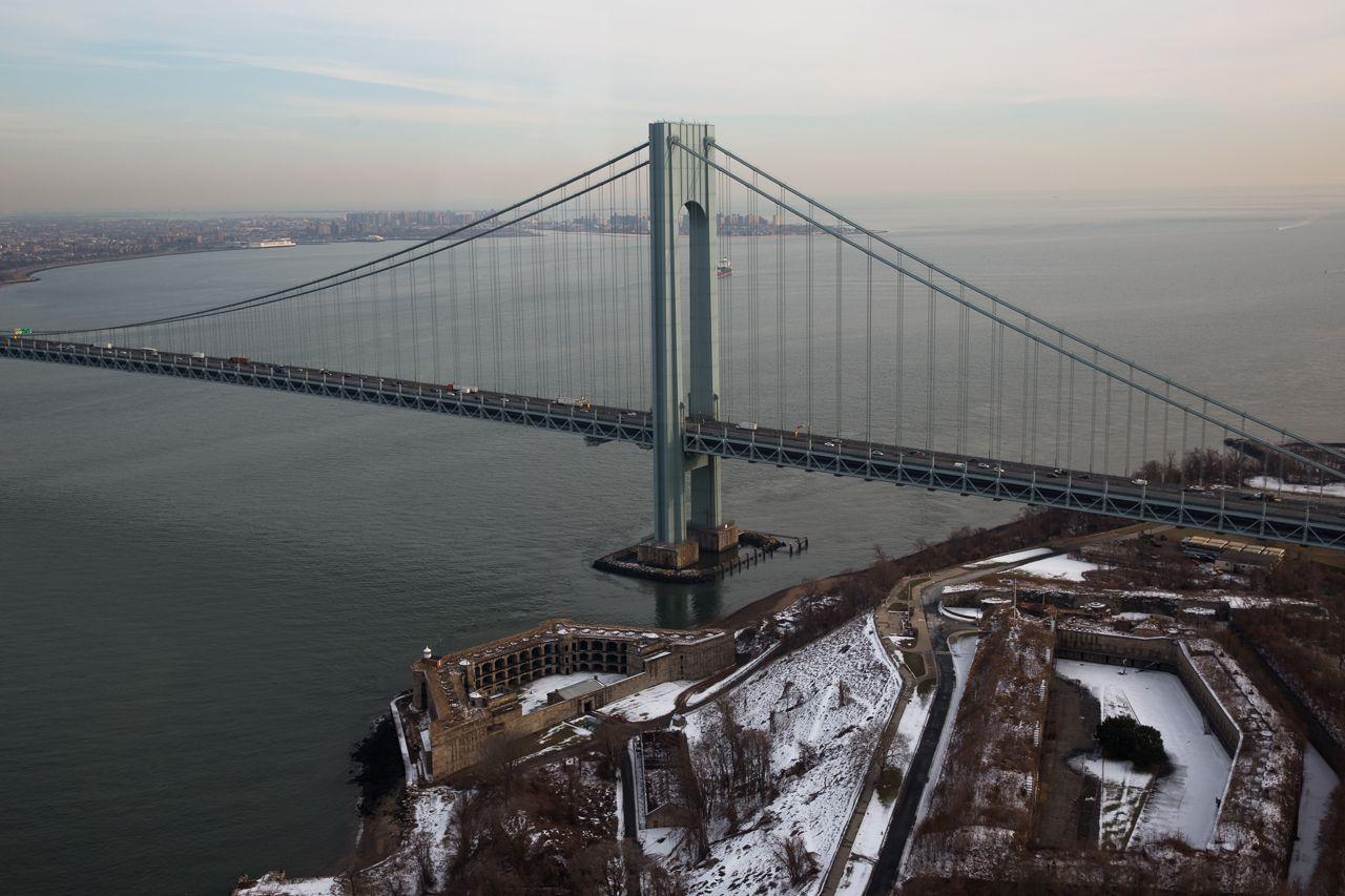 sam horine - new york city - december 2013