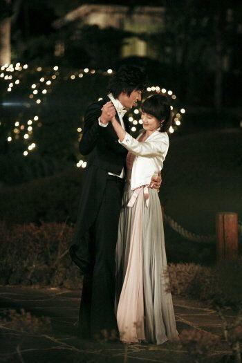 Jun Pyo Di Geum Goo And Jan