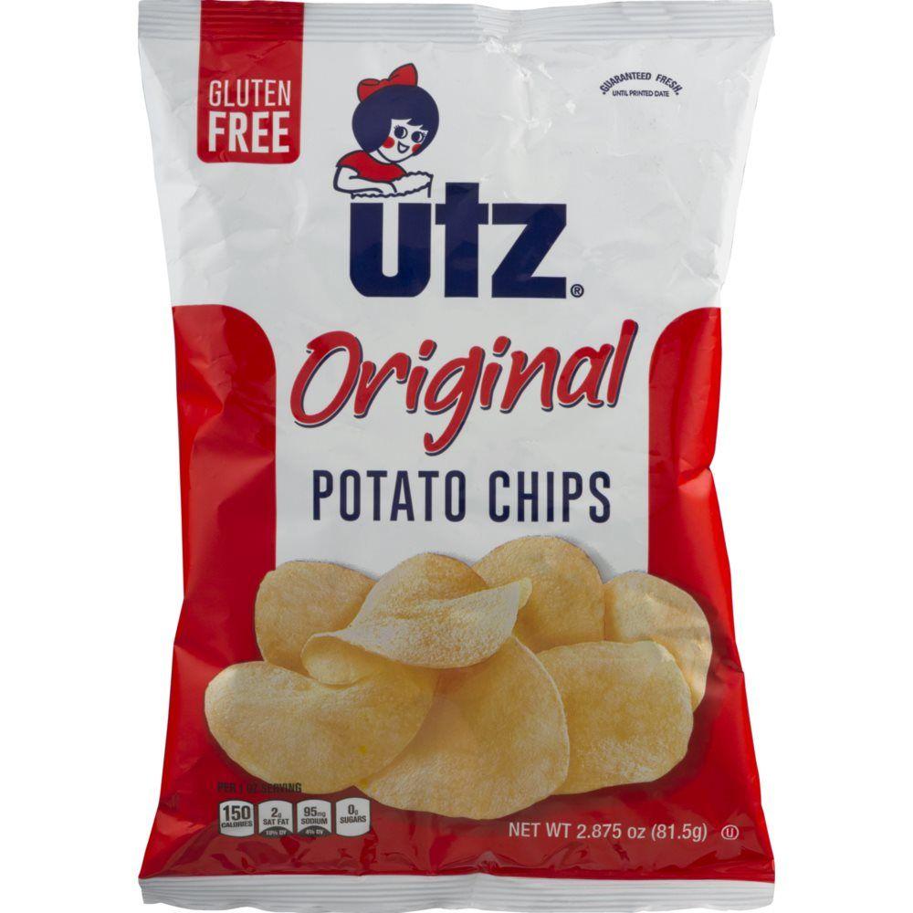 Utz snacks utz snacks snacks gluten free snacks