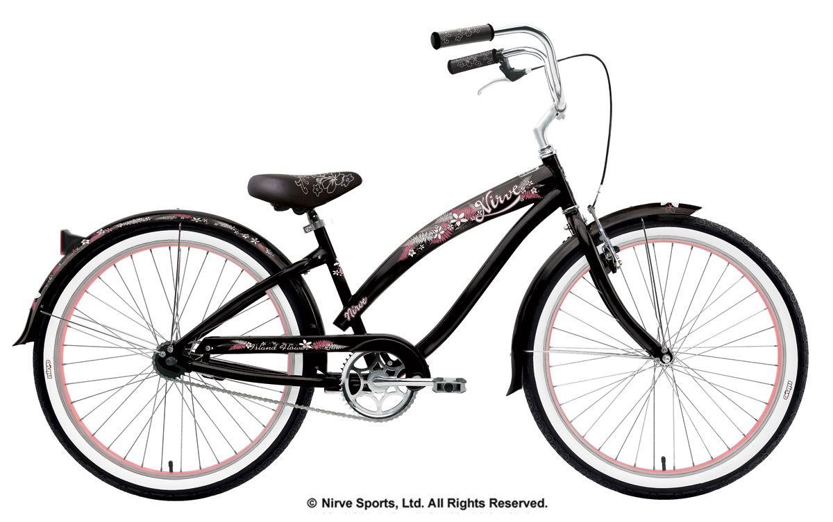 Nirve Com Womens Stylish Beach Cruiser Bikes And Components Beach Cruiser Bikes Cruiser Bike Beach Bike