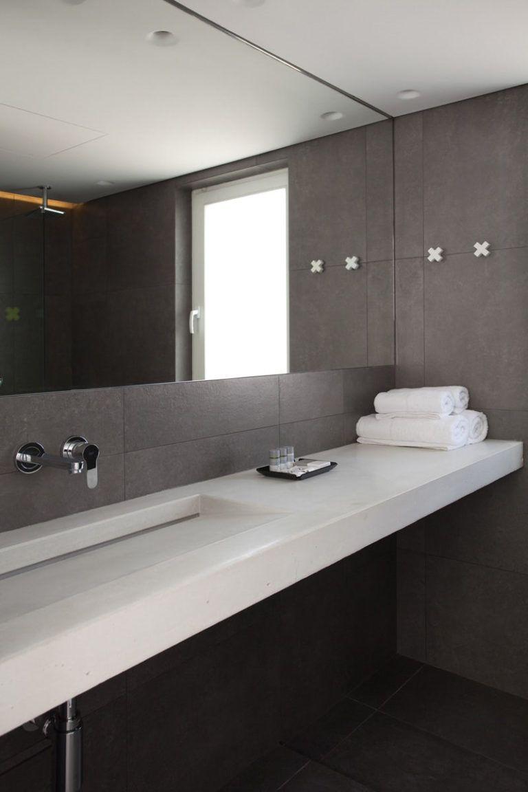 Bathroom Mirror Ideas Fill The Whole Wall Large Bathroom Mirrors Bathroom Mirror Trends Bathroom Interior Design