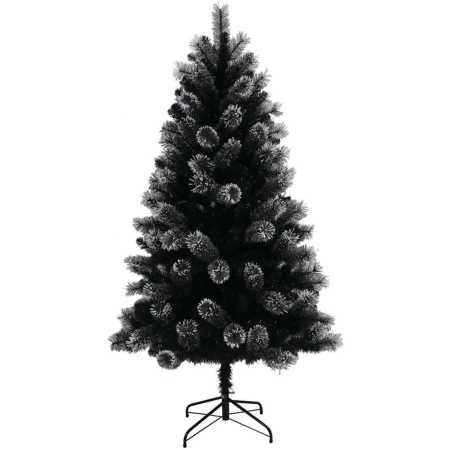 Black Forest Cashmere Christmas Tree 195 Cm In 2020 Cashmere Christmas Tree Christmas Tree Christmas Tinsel