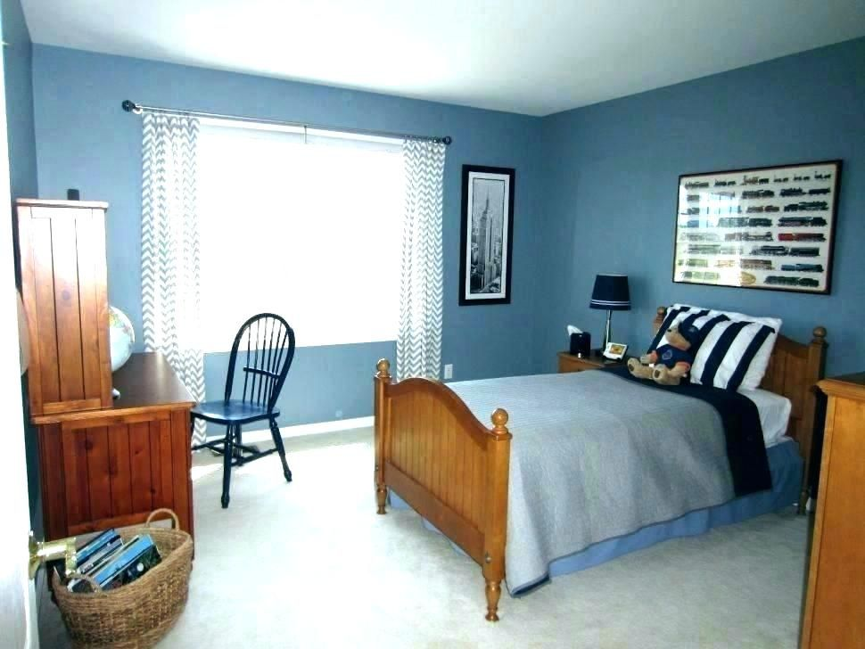 Simple Kids Room Design For Boys Https Www Otoseriilan Com In 2020 Boys Bedroom Paint Color Boys Bedroom Colors Bedroom Wall Colors