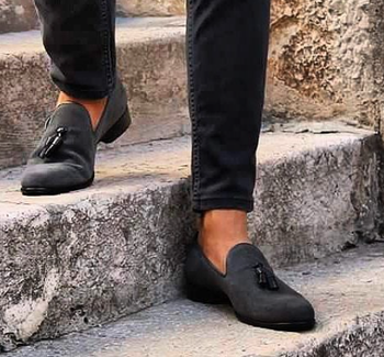 Ultimate Guide To The Formal Loafer Slip On Dress Shoes How Wear