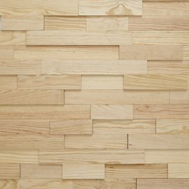 plaquette adh sive en pin izalco rabot naturel chambre. Black Bedroom Furniture Sets. Home Design Ideas