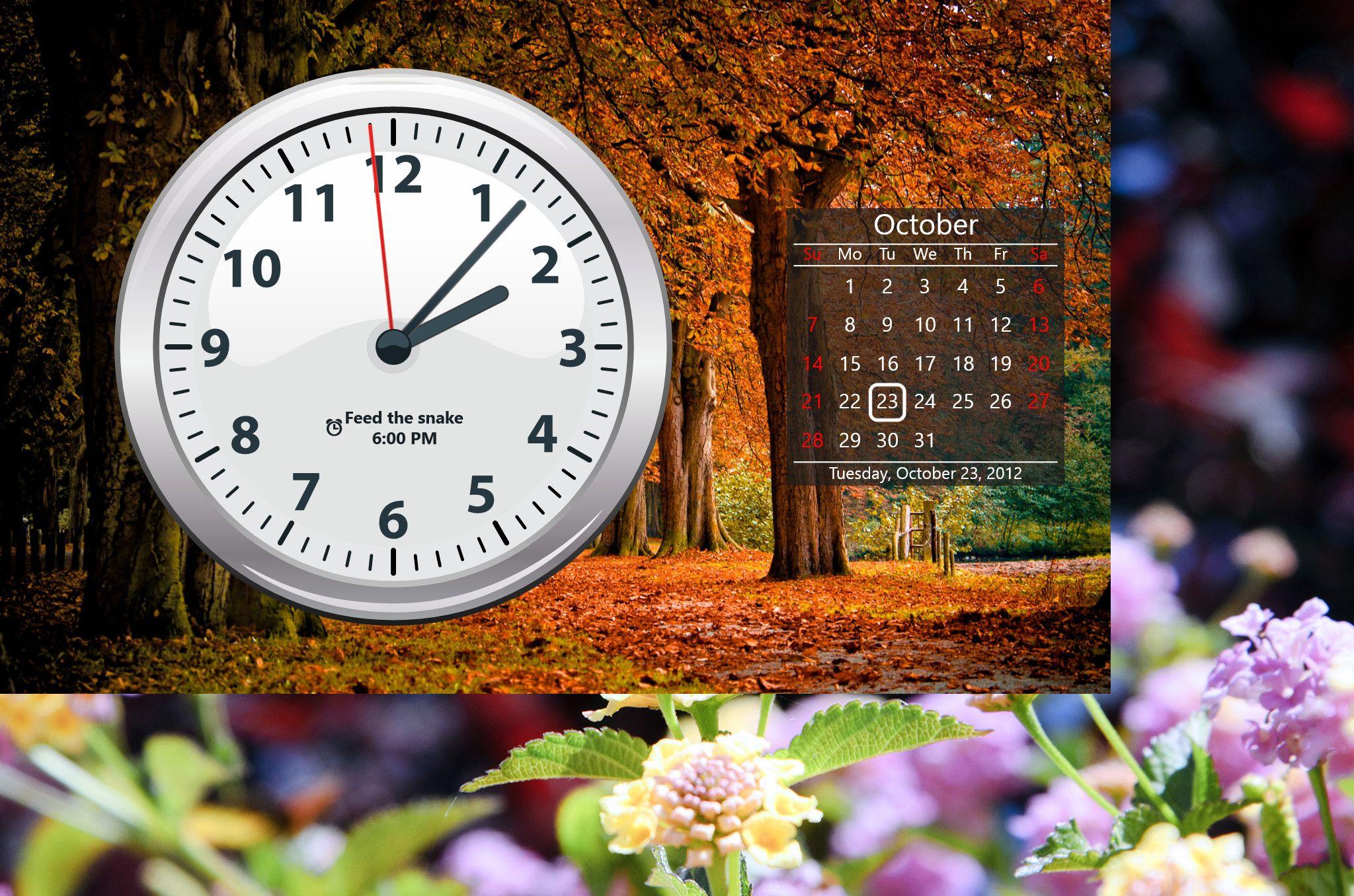 Clock Live Wallpaper Windows 10 57 Images Live Wallpapers Wallpaper Windows 10 Beautiful Girl Wallpaper