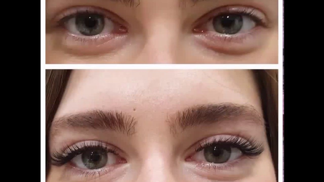 68060ee6b1d My First Time Getting Eyelash Extensions - Salon Lashe - in Chicago ...