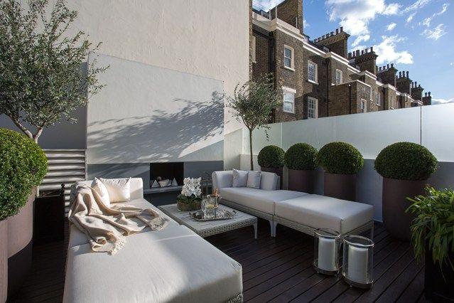 discover city garden ideas on house design food and travel by house garden - Garden Ideas Terraced House