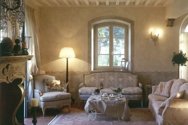 Shabby Chic Country E Provenzale.Stile Shabby Chic Country E Provenzale Idee Casina Nuova