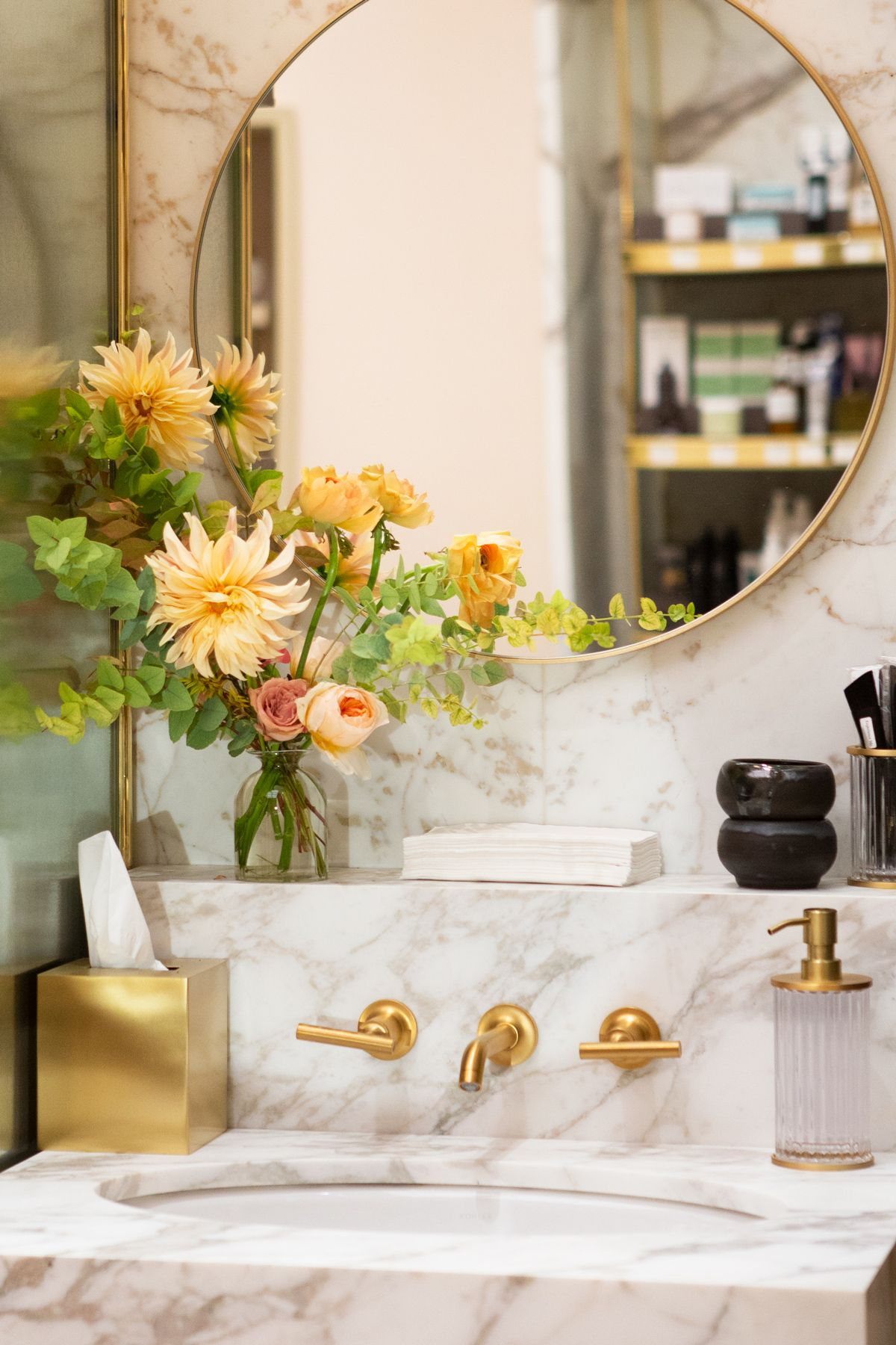 Stores & PopUps Find A Goop Store Near You City