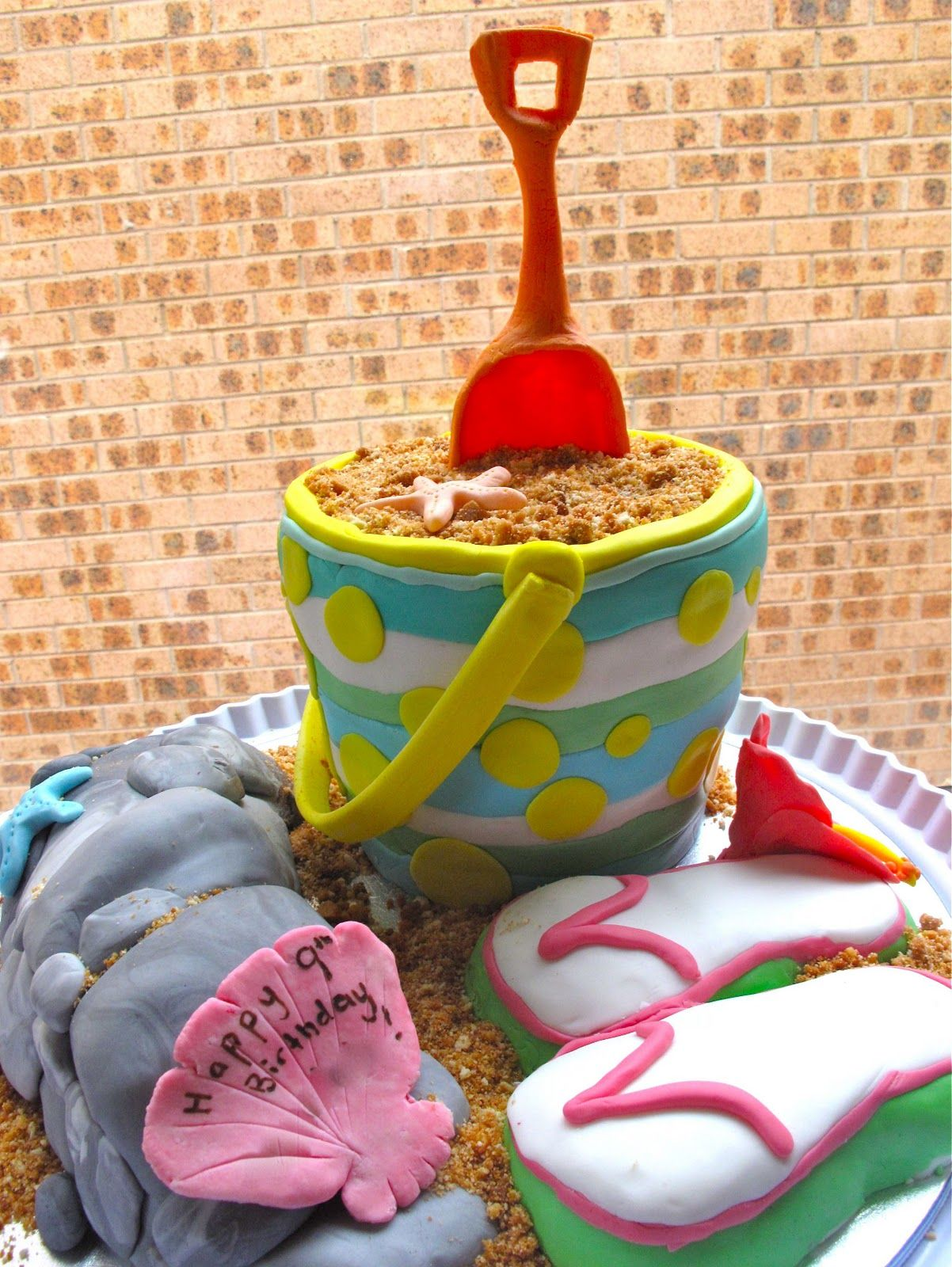 beach themed party food ideas for kids this is excellent and very