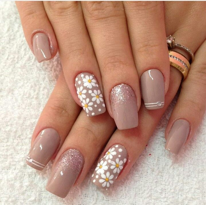 Pin by Denise Nazare on Unhas | Pinterest | Manicure, Pedicures and ...
