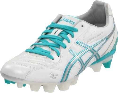 Lethal Stats Soccer Shoe ASICS. $109.95