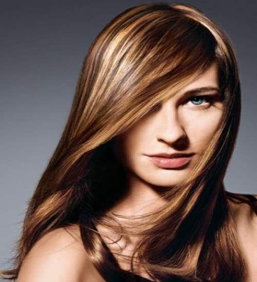 hair caramel brown hair color highlight - Hair Color Highlights Styles