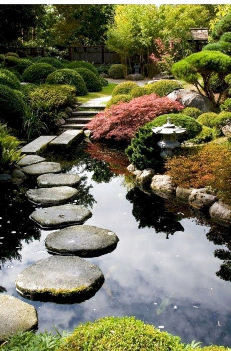 87 Favourite Front and Back Small Yard Garden Design Ideas