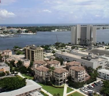 Where I Went To College Palm Beach Atlantic University
