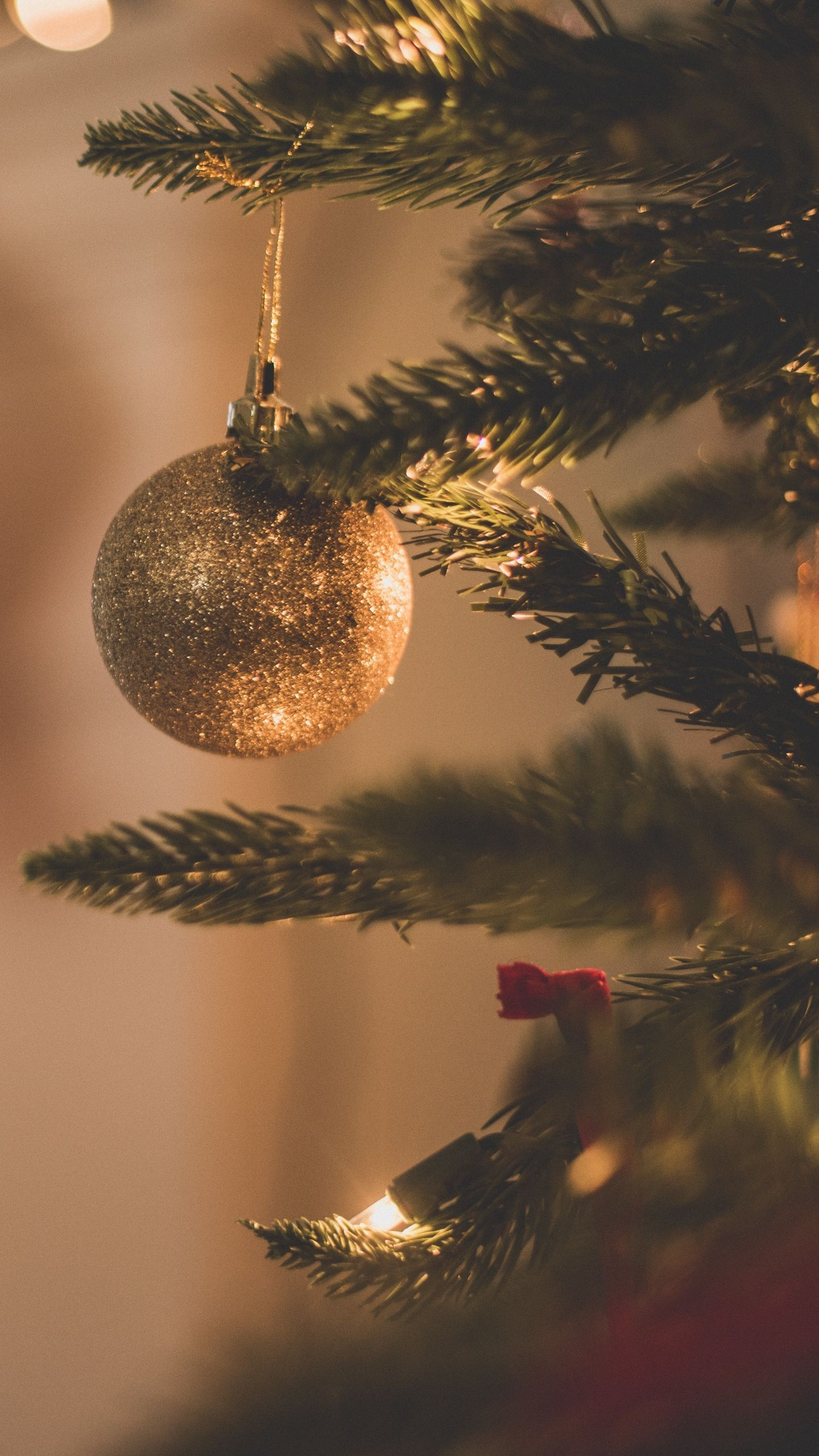 Christmas Wallpaper 1440x2560 3D Wallpapers Android