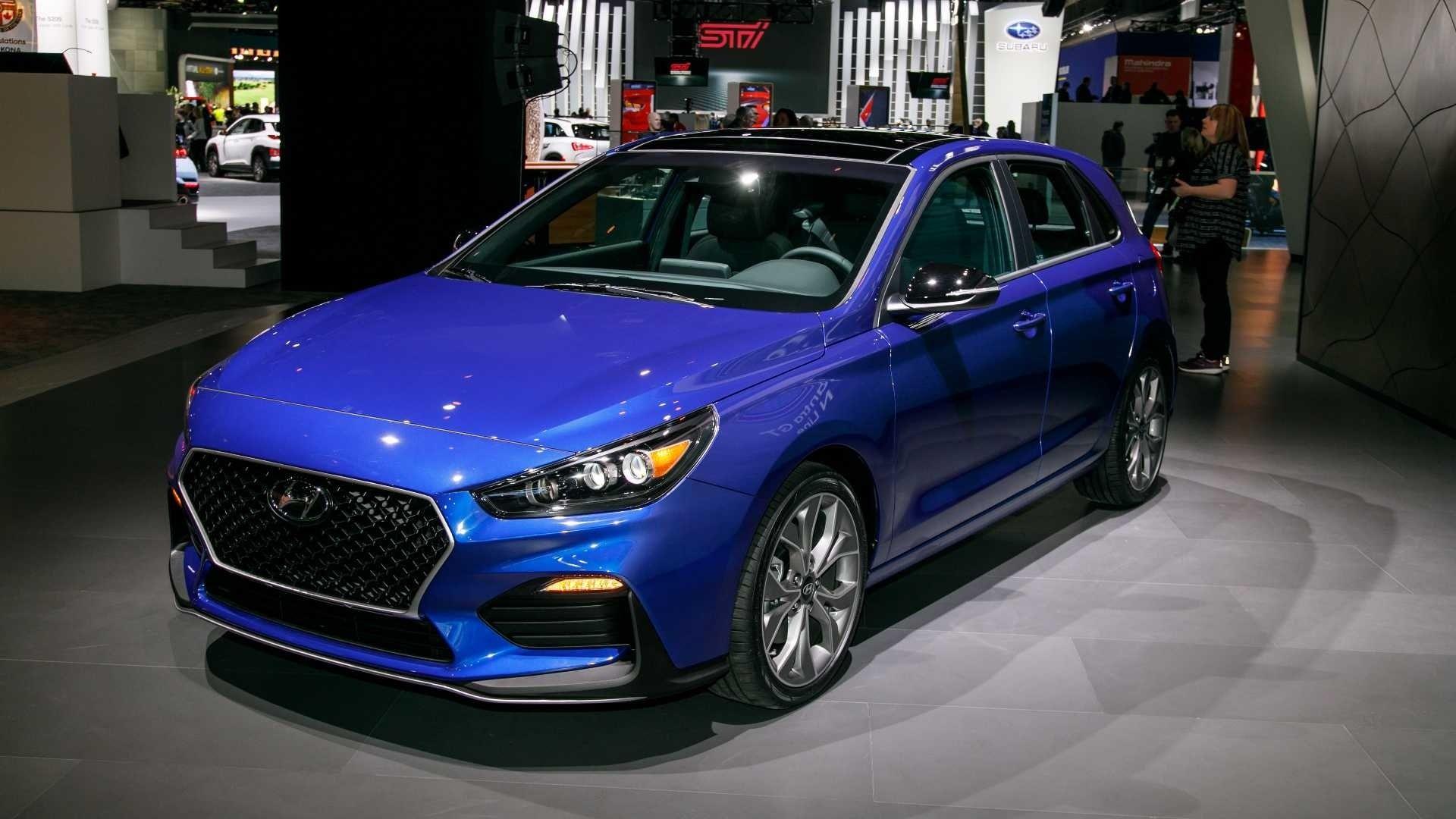 2020 Hyundai Elantra Gt Price And Release Date Hyundai Elantra Hyundai Motor Elantra