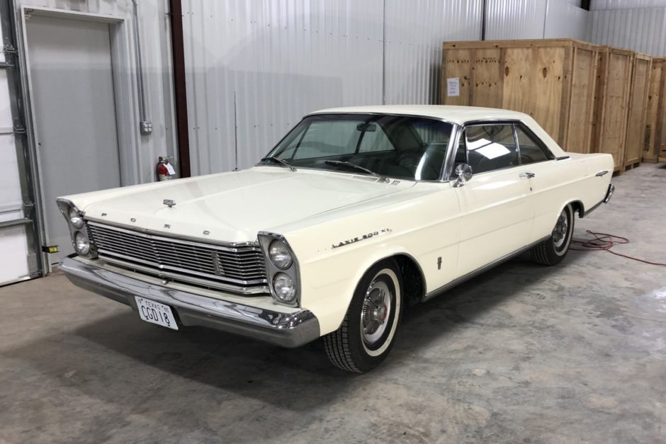 1965 Ford Galaxie 500xl In 2020 Ford Galaxie Ford Galaxie 500 Galaxie