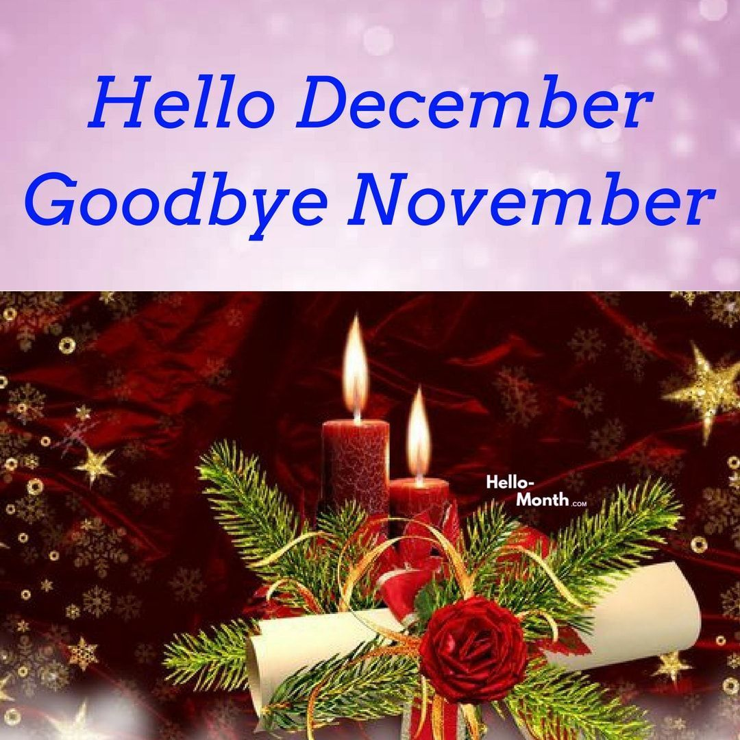 Holiday Hello December Goodbye November #hellodecemberwallpaper Holiday Hello December Goodbye November december december quotes hello december welcome december december images goodbye november hello december bye november hello december #hellodecemberwallpaper