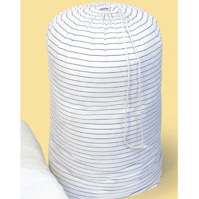 Fresh Ideas Cotton Comforter Storage Bag