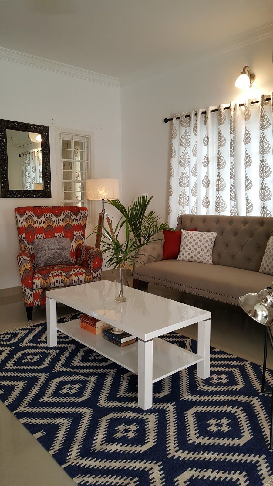 Living rooms homemade home decor interior designing styling house kerala kochi room also rh ar pinterest
