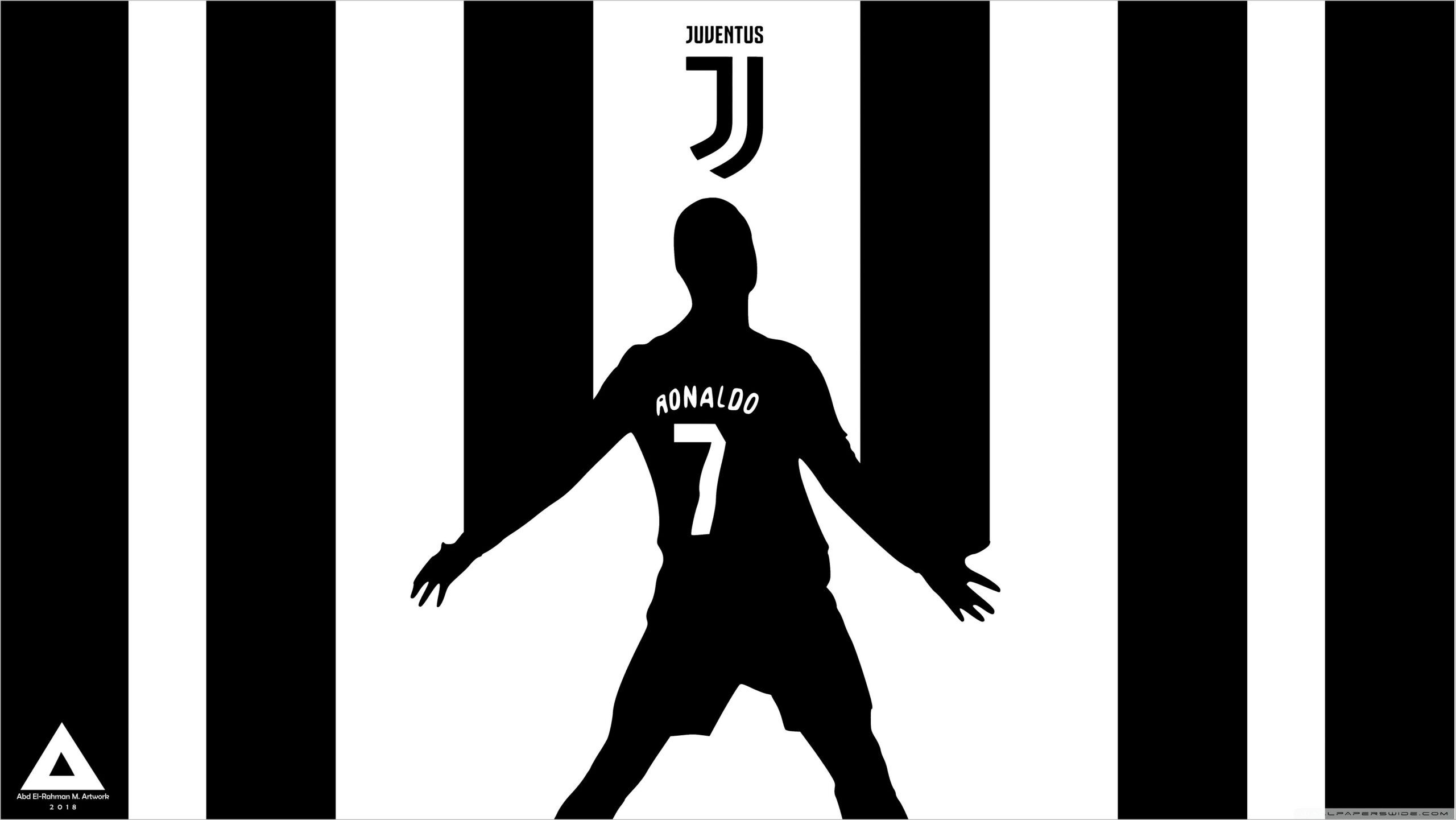 Cr7 4k Wallpaper Juventus Juventus Christiano Ronaldo Wallpaper