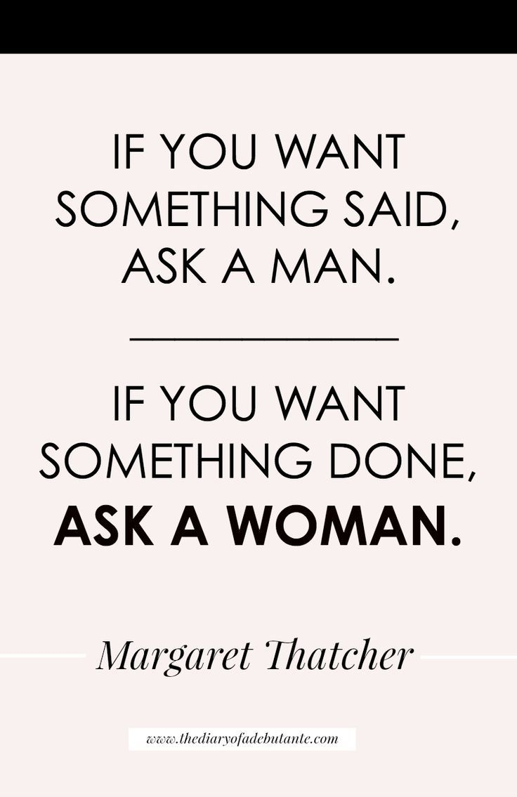Women's Suffrage Quotes 30 Inspirational Female Quotes To Celebrate Women's History Month
