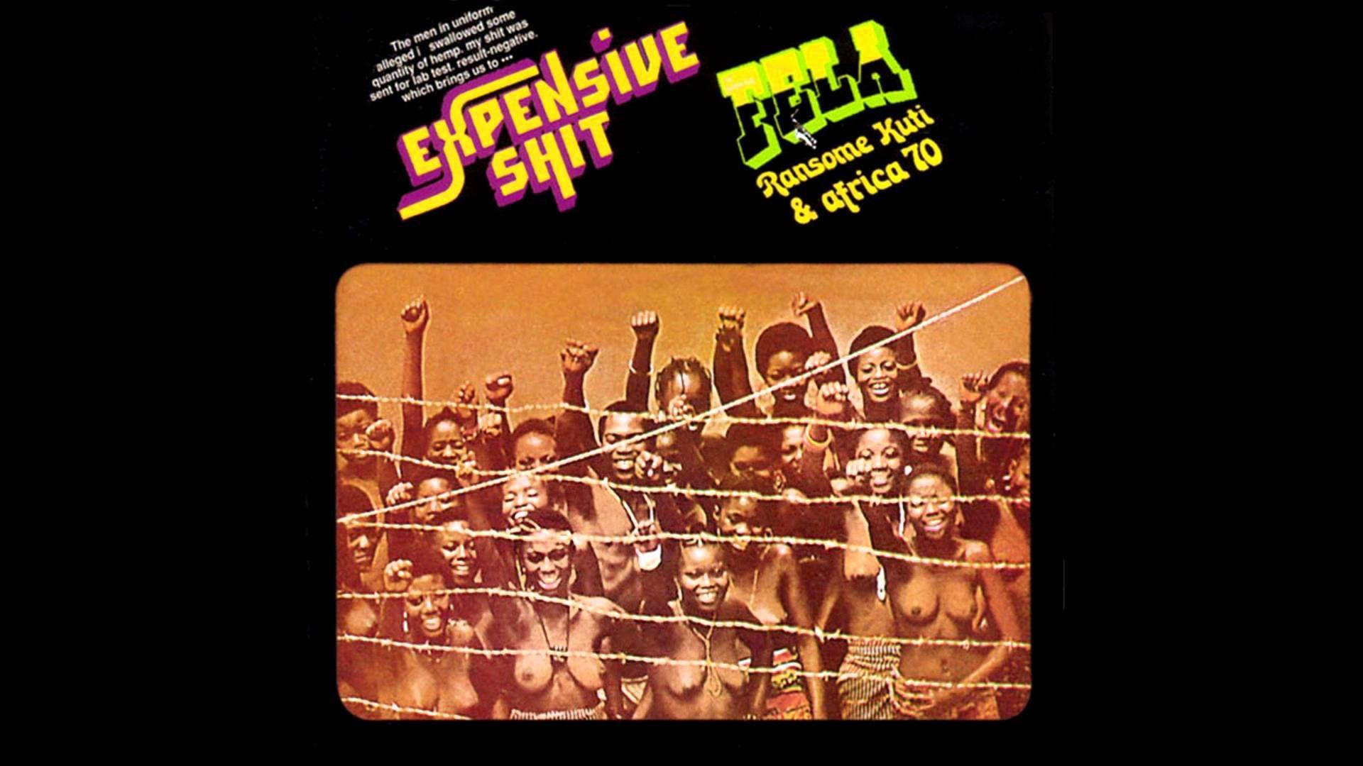 Fela Kuti Water No Get Enemy Fela Kuti Cool Things To Buy Vinyl