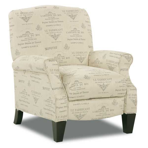 Klaus Script Hi Leg Recliner By Franklin Corporation Is Now Available At American  Furniture Warehouse.